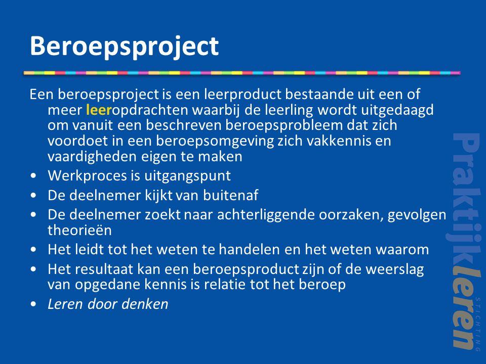 Beroepsproject