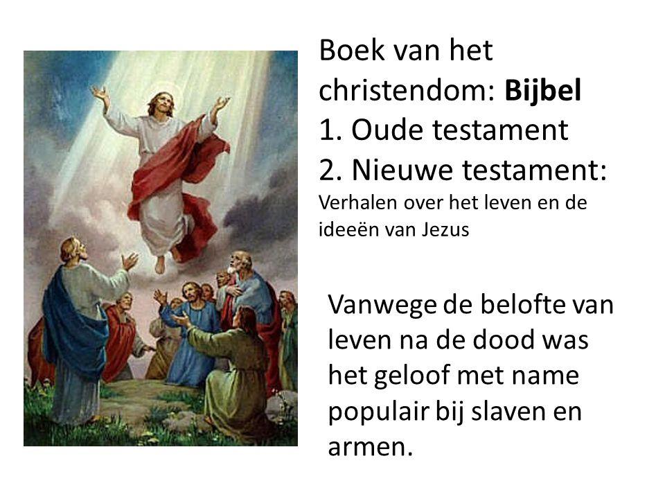 Boek van het christendom: Bijbel 1. Oude testament 2
