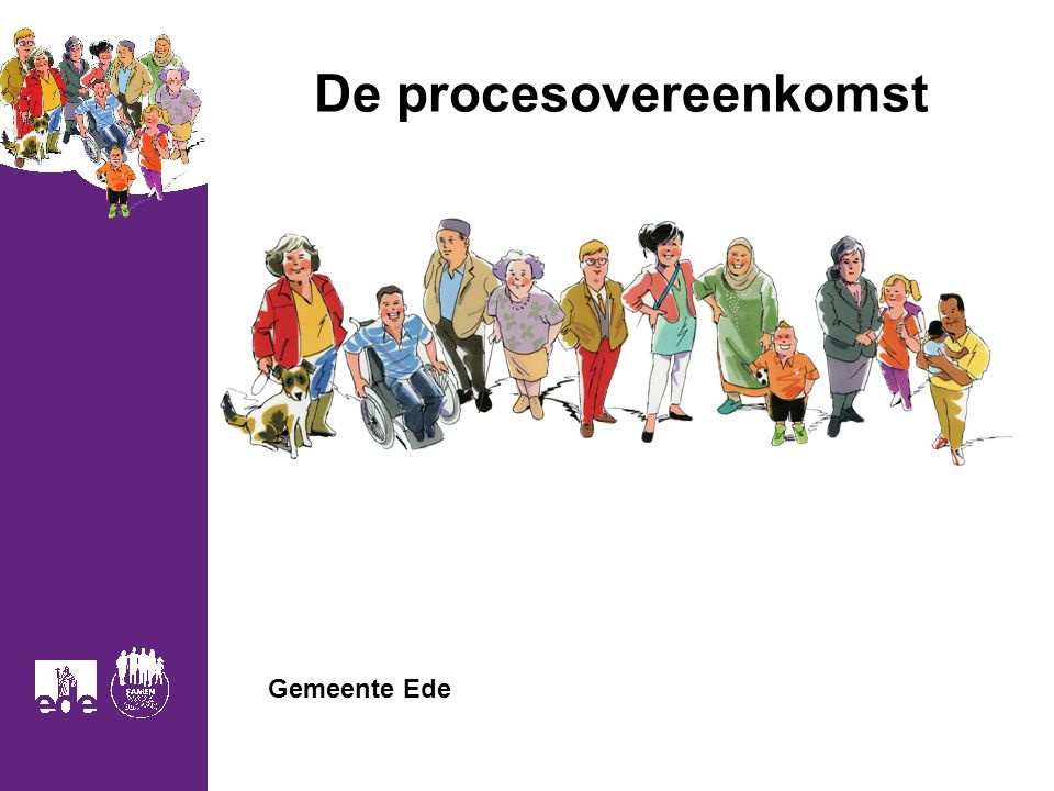 De procesovereenkomst