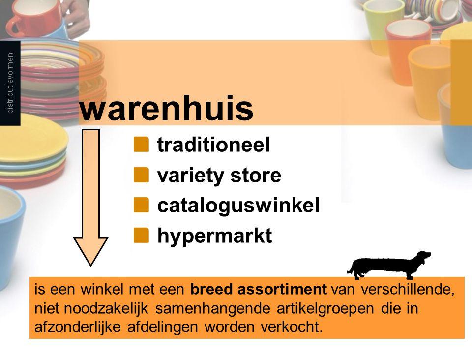 warenhuis traditioneel variety store cataloguswinkel hypermarkt