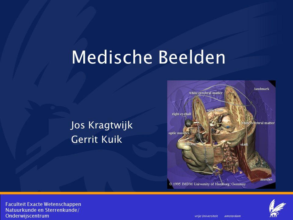 Jos Kragtwijk Gerrit Kuik