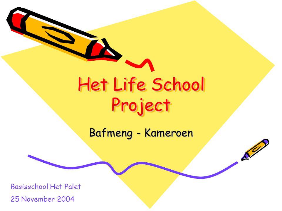 Het Life School Project