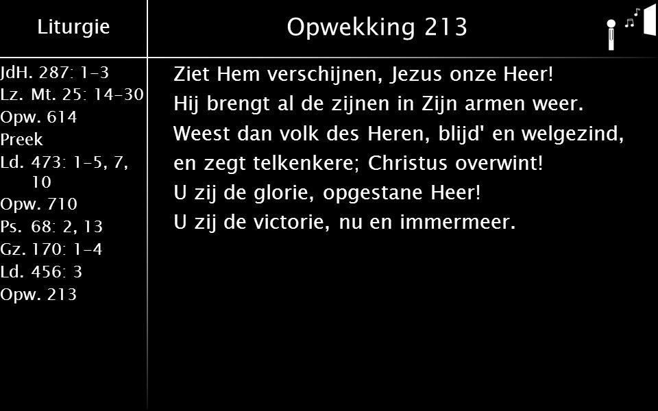 Opwekking 213