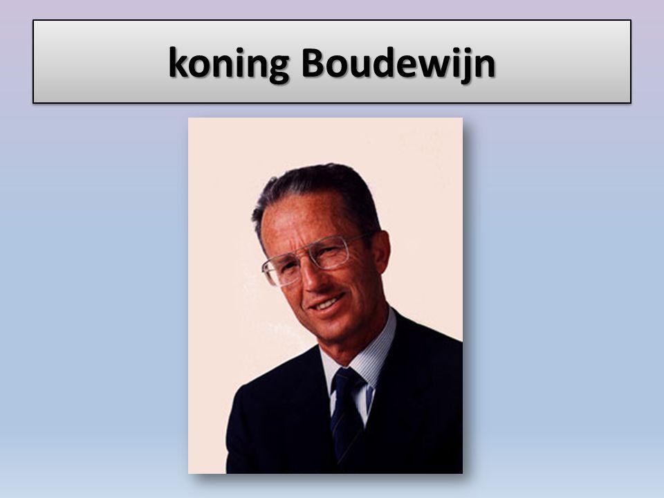 koning Boudewijn