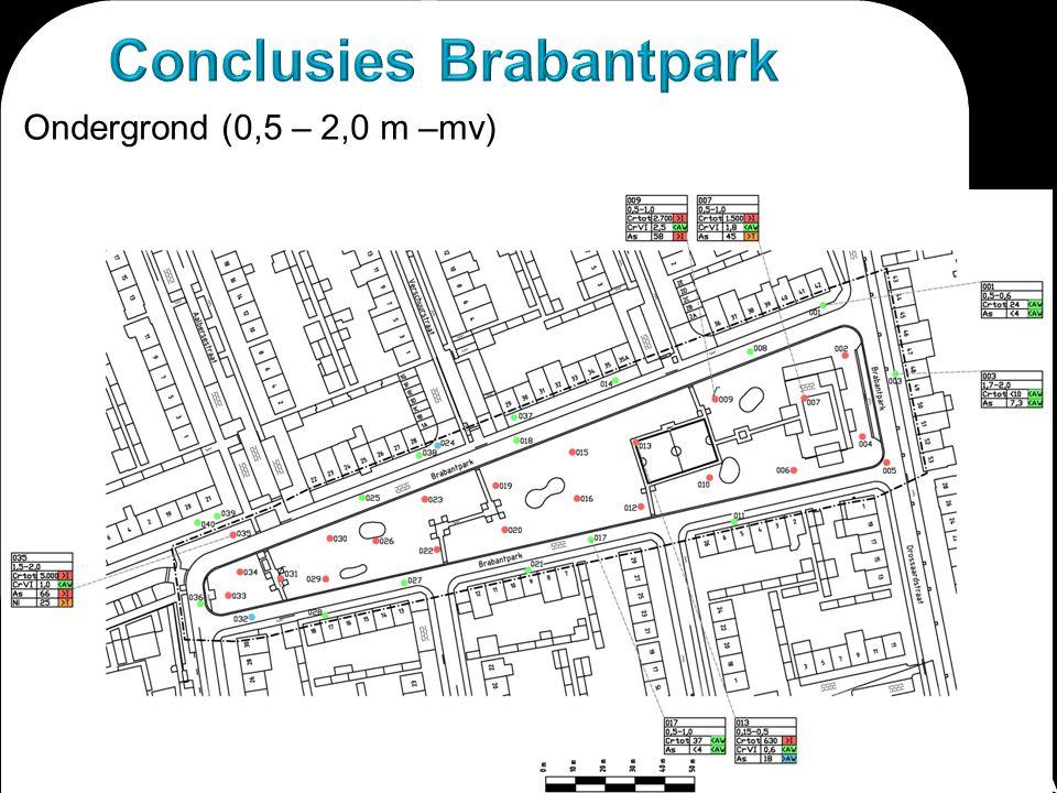 Conclusies Brabantpark