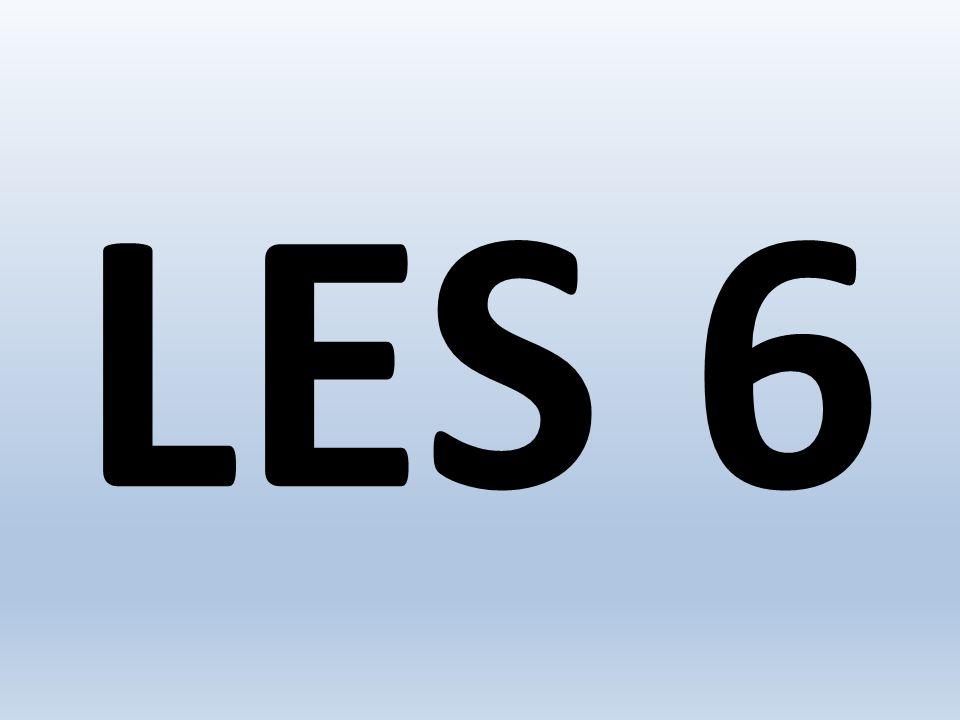 LES 6