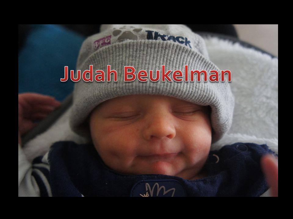 Judah Beukelman