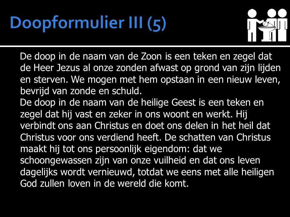 Doopformulier III (5)