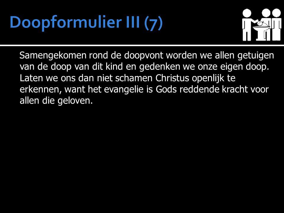 Doopformulier III (7)