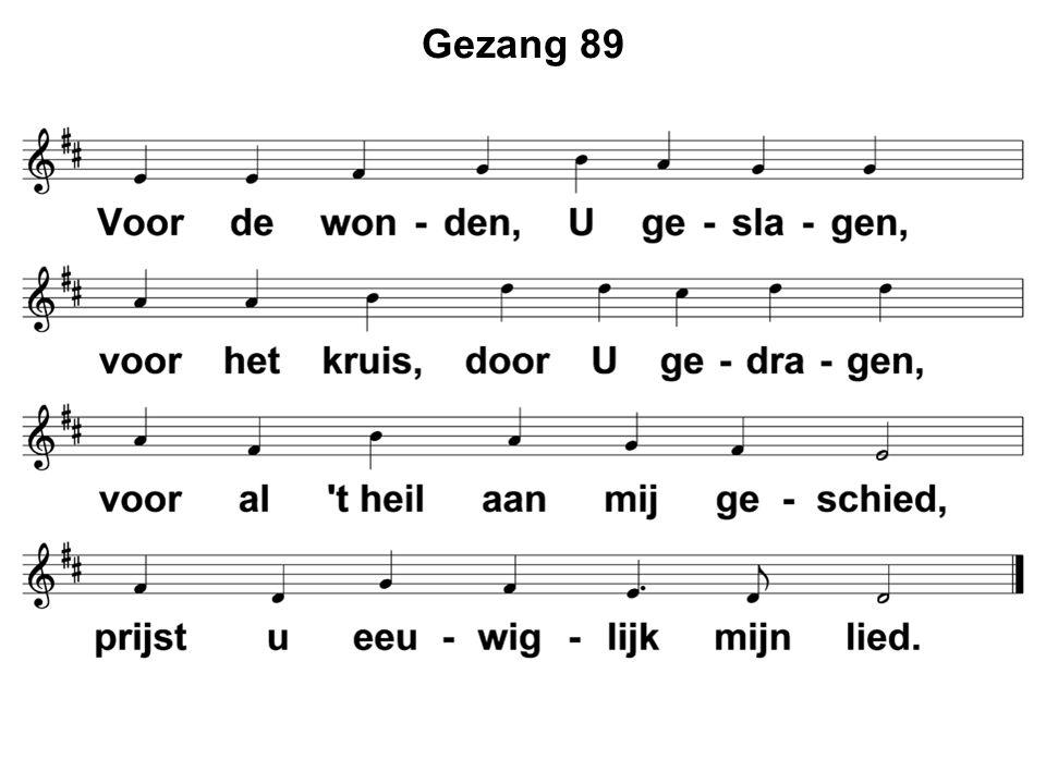 Gezang 89
