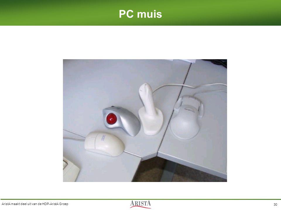 PC muis