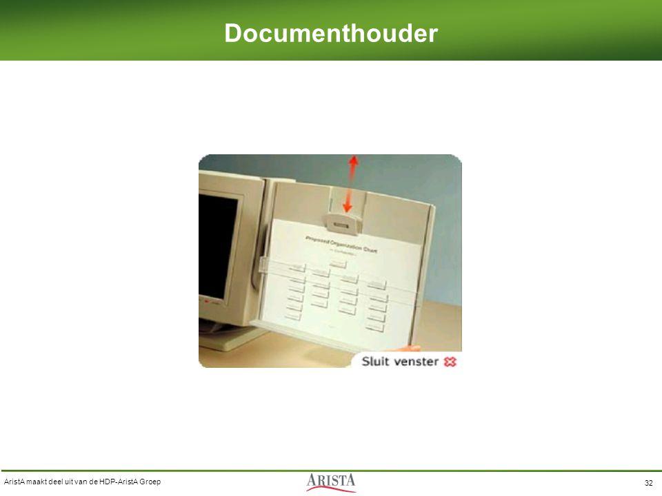 Documenthouder