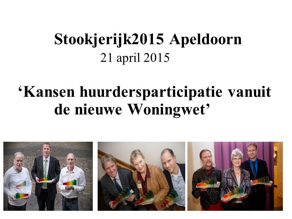 Stookjerijk2015 Apeldoorn