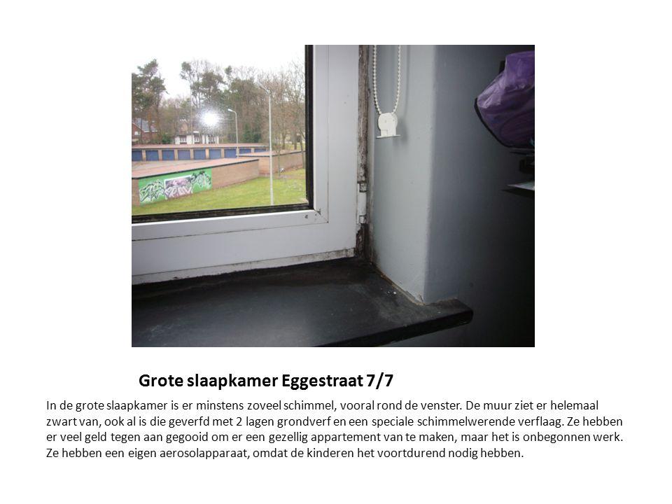 Grote slaapkamer Eggestraat 7/7