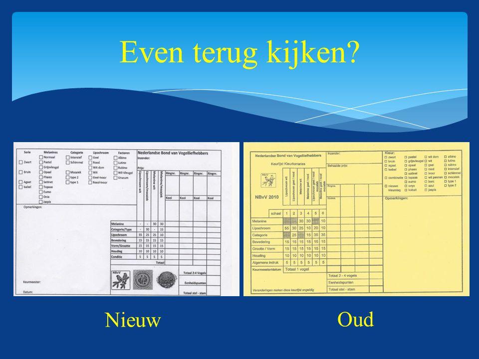 SKNN-Themadag 13-06-2015 Even terug kijken Nieuw Oud