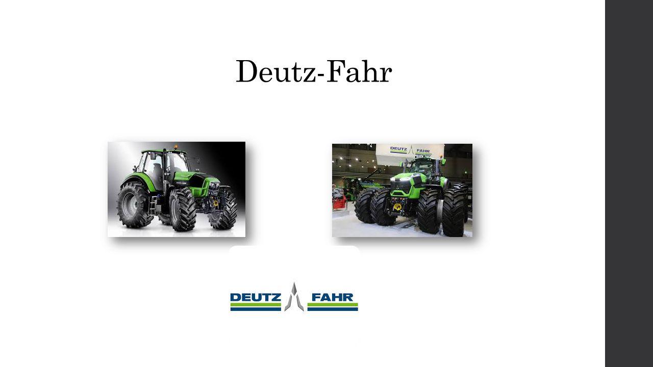 Deutz-Fahr