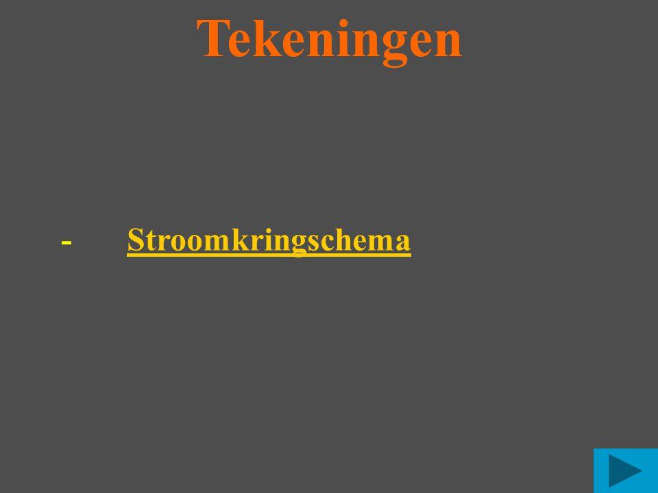 Tekeningen - Stroomkringschema