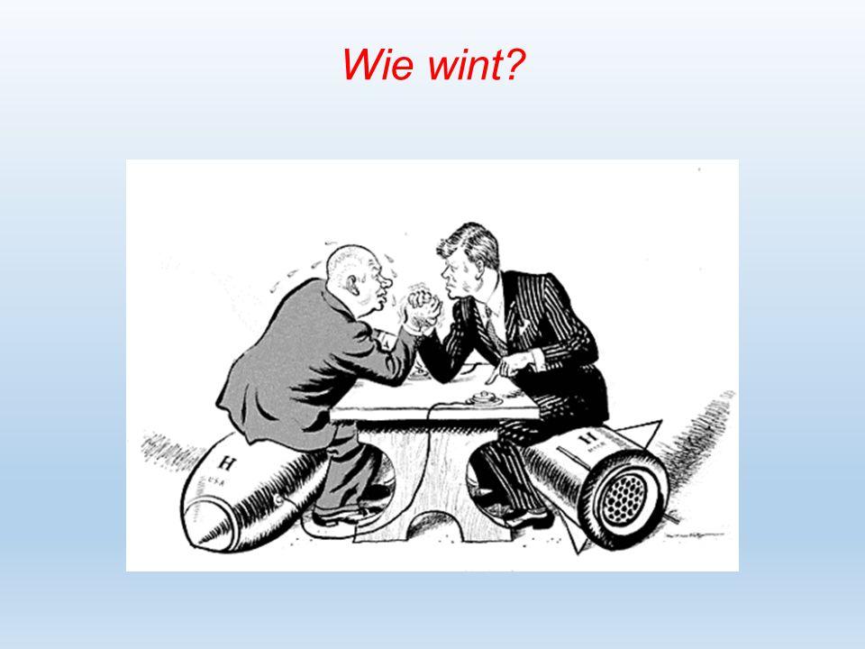 Wie wint