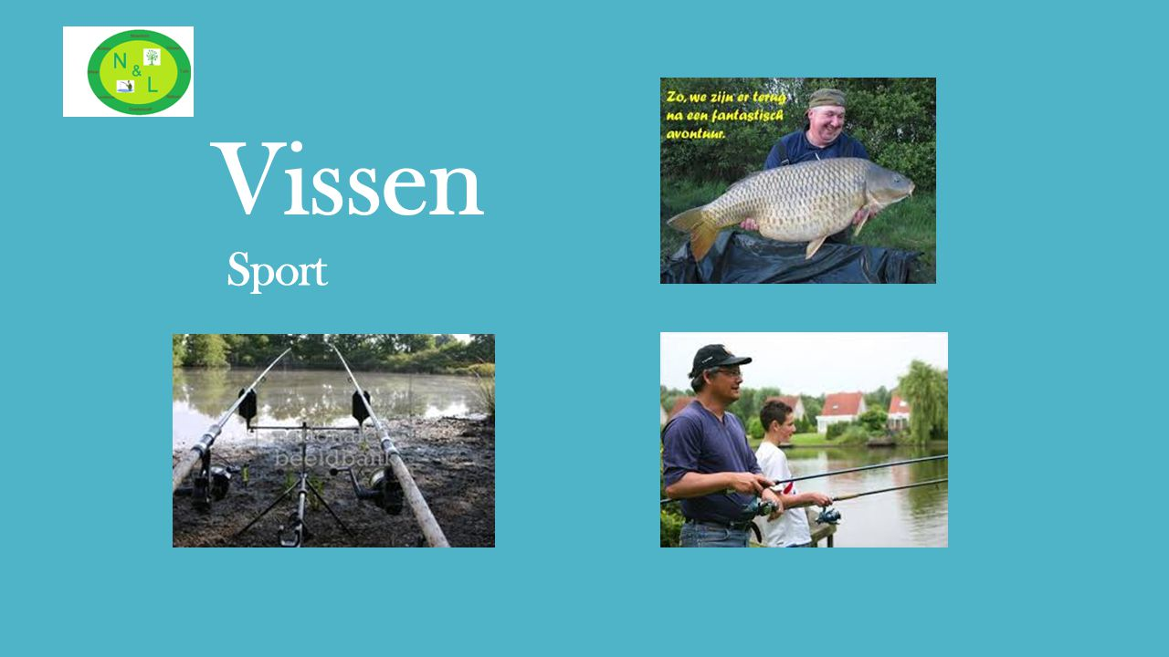 Vissen Sport