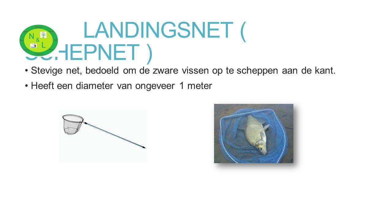 LANDINGSNET ( SCHEPNET )