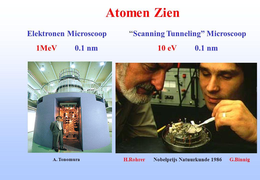 Elektronen Microscoop