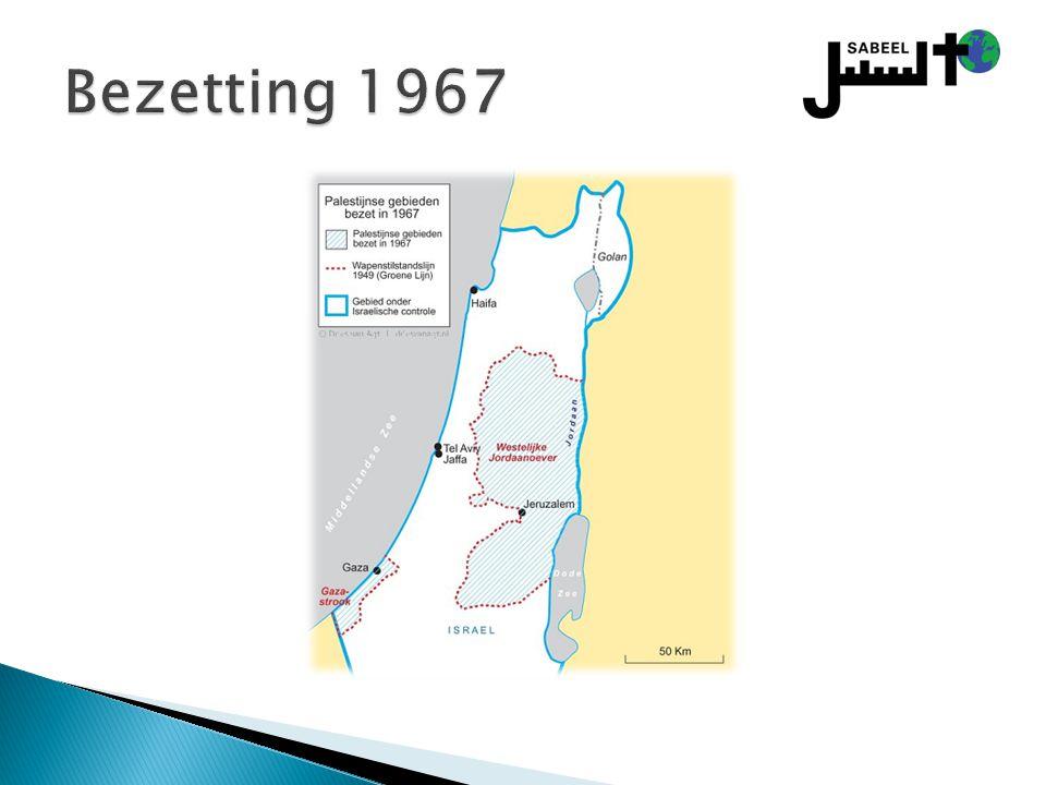 Bezetting 1967