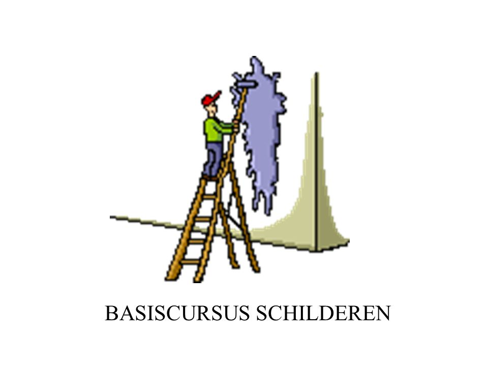 BASISCURSUS SCHILDEREN