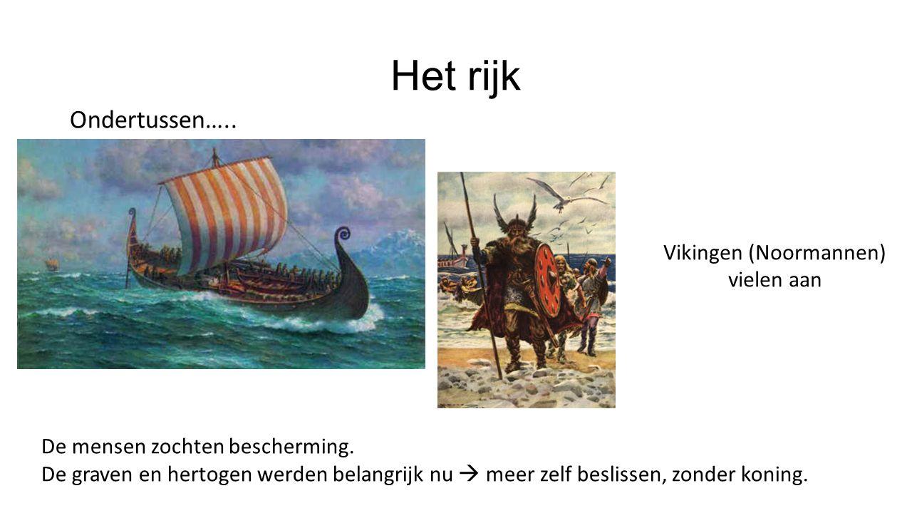 Vikingen (Noormannen)