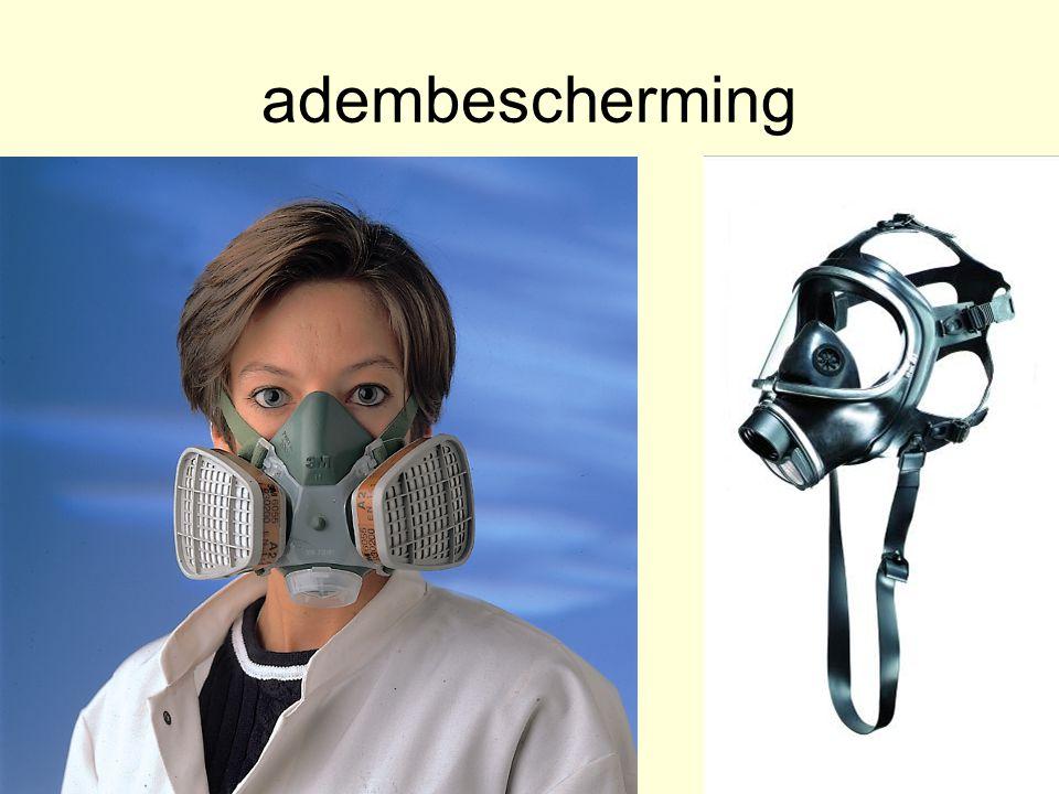 adembescherming
