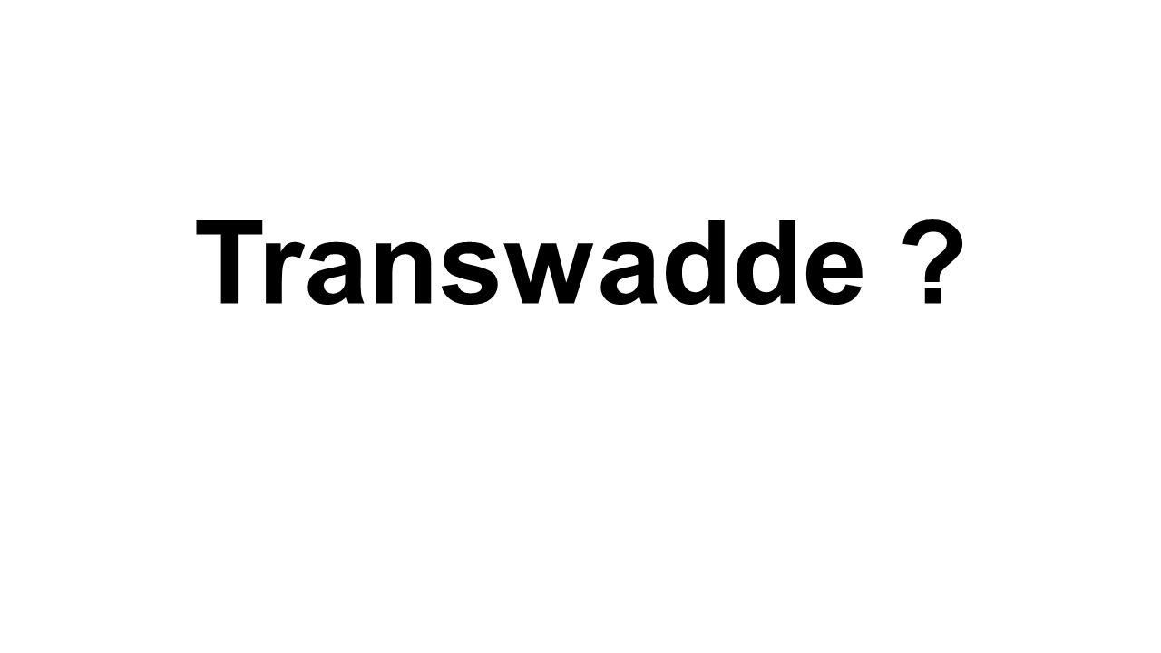 Transwadde