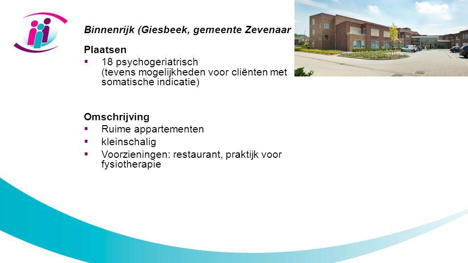 Binnenrijk (Giesbeek, gemeente Zevenaar