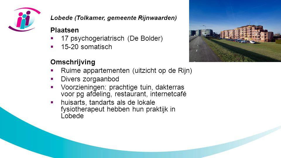 Lobede (Tolkamer, gemeente Rijnwaarden)