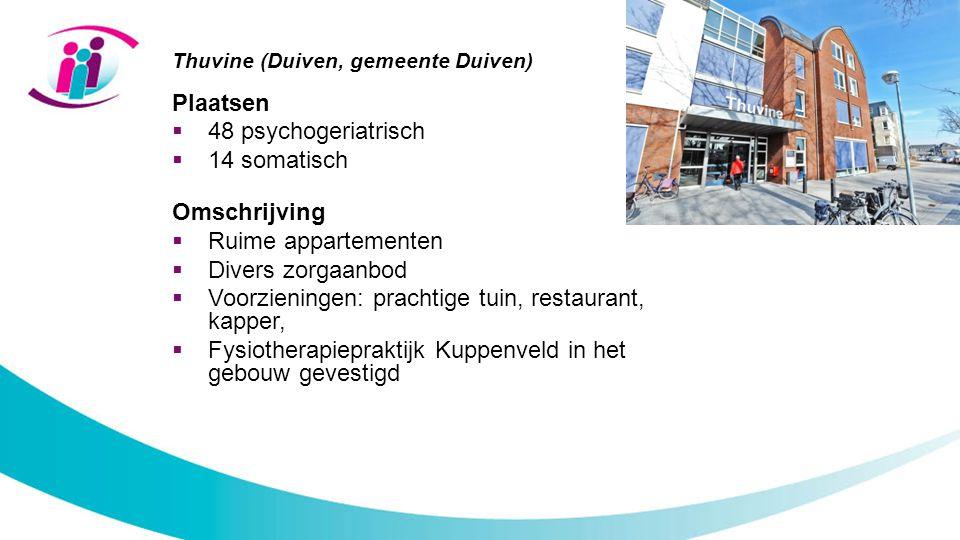 Thuvine (Duiven, gemeente Duiven)