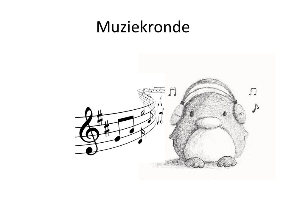 Muziekronde