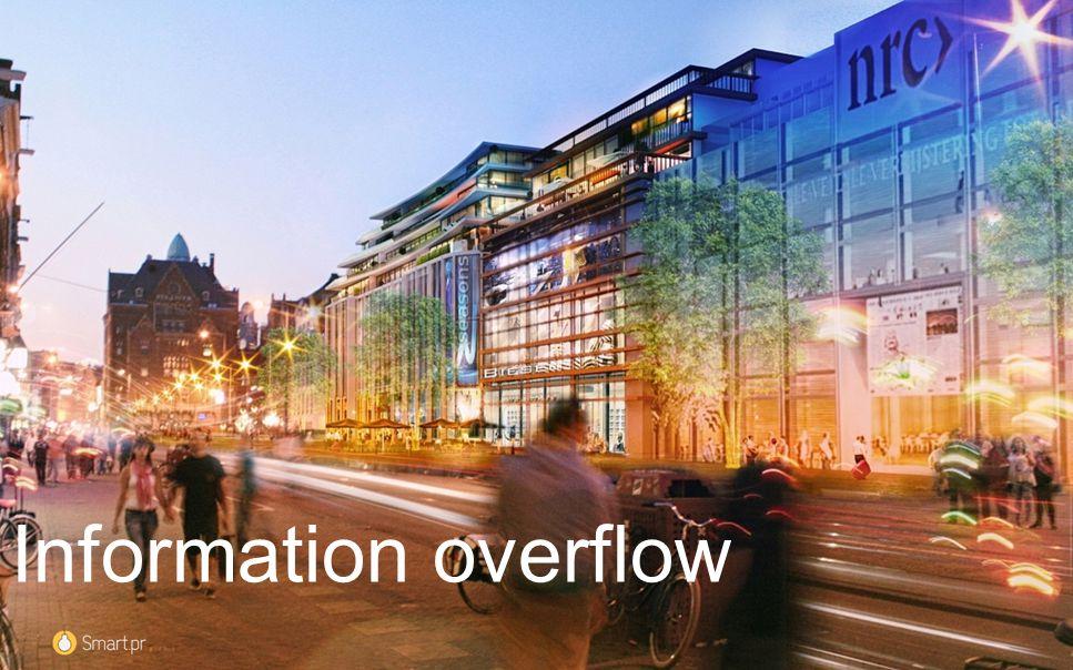 Information overflow