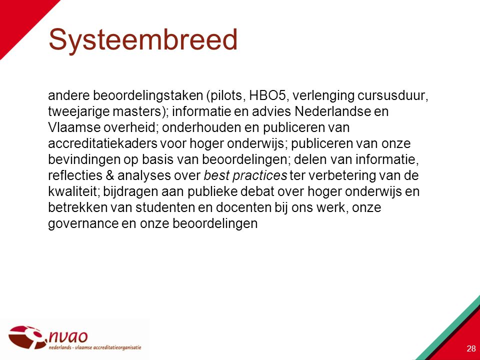 Systeembreed
