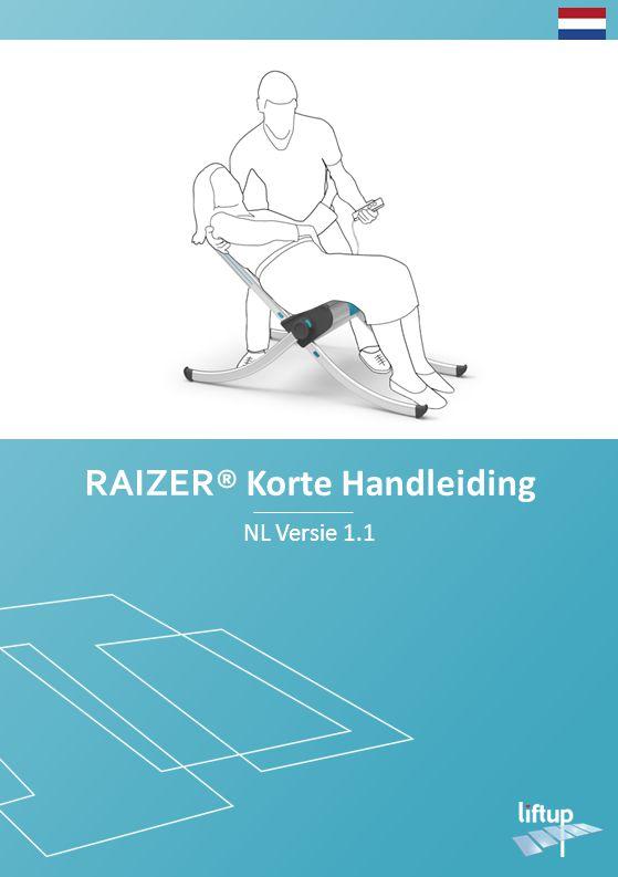RAIZER® Korte Handleiding