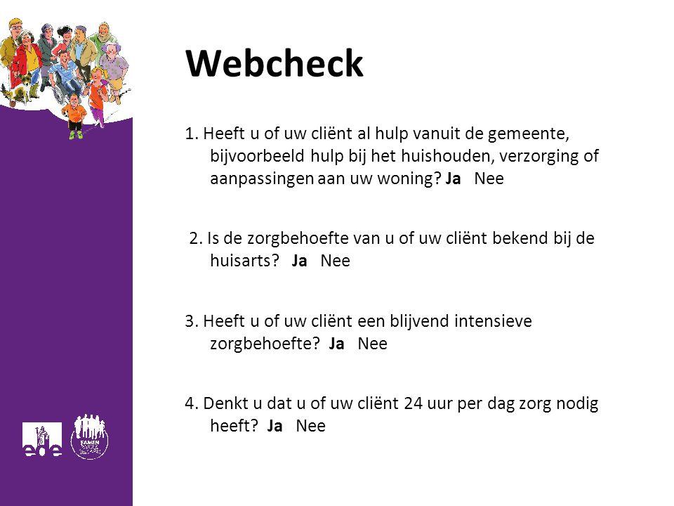 Webcheck