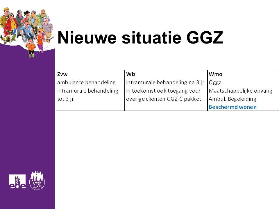 Nieuwe situatie GGZ 22