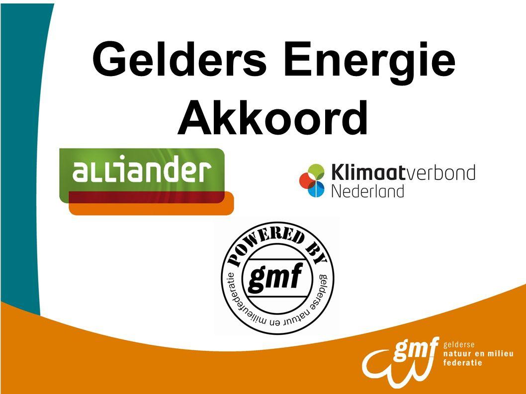 Gelders Energie Akkoord
