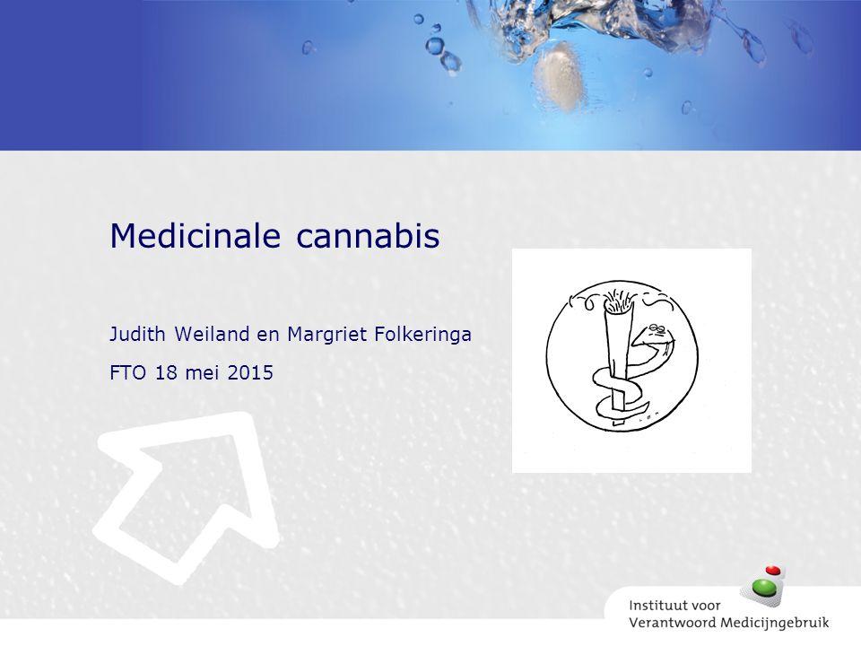 Judith Weiland en Margriet Folkeringa FTO 18 mei 2015