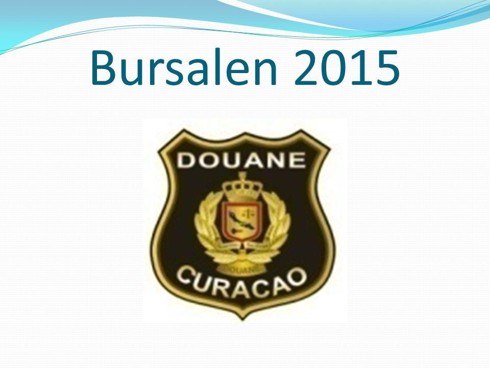 Bursalen 2015