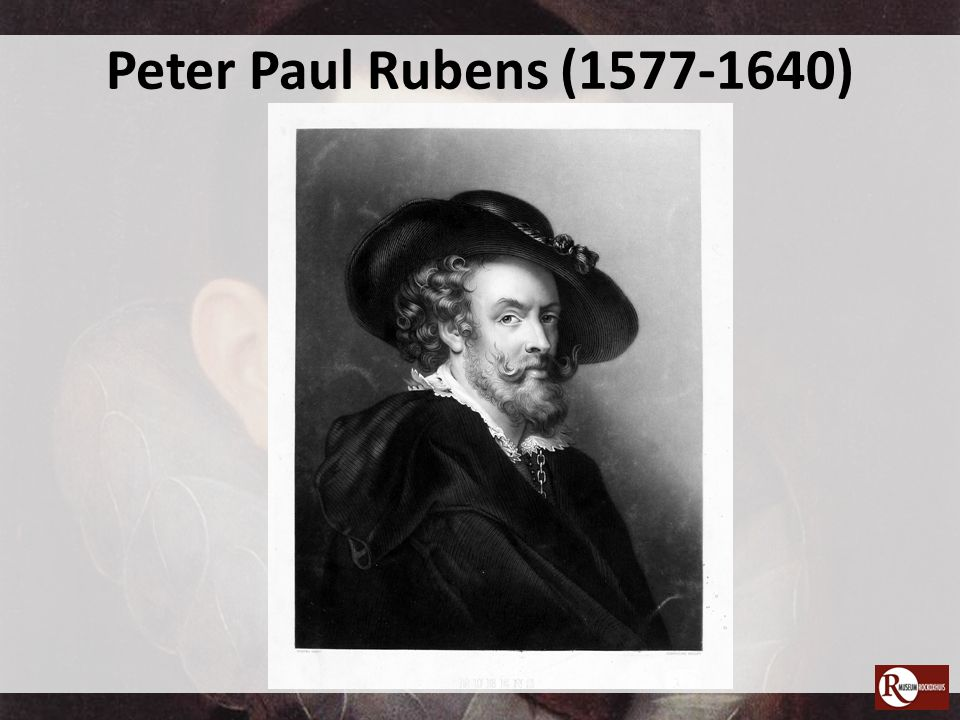 Peter Paul Rubens (1577-1640)
