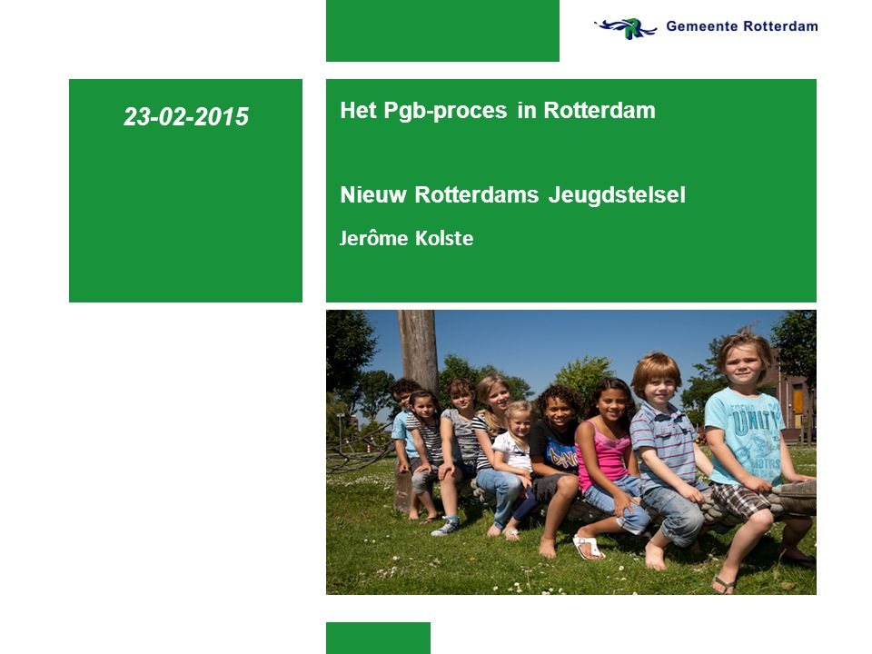 23-02-2015 Het Pgb-proces in Rotterdam