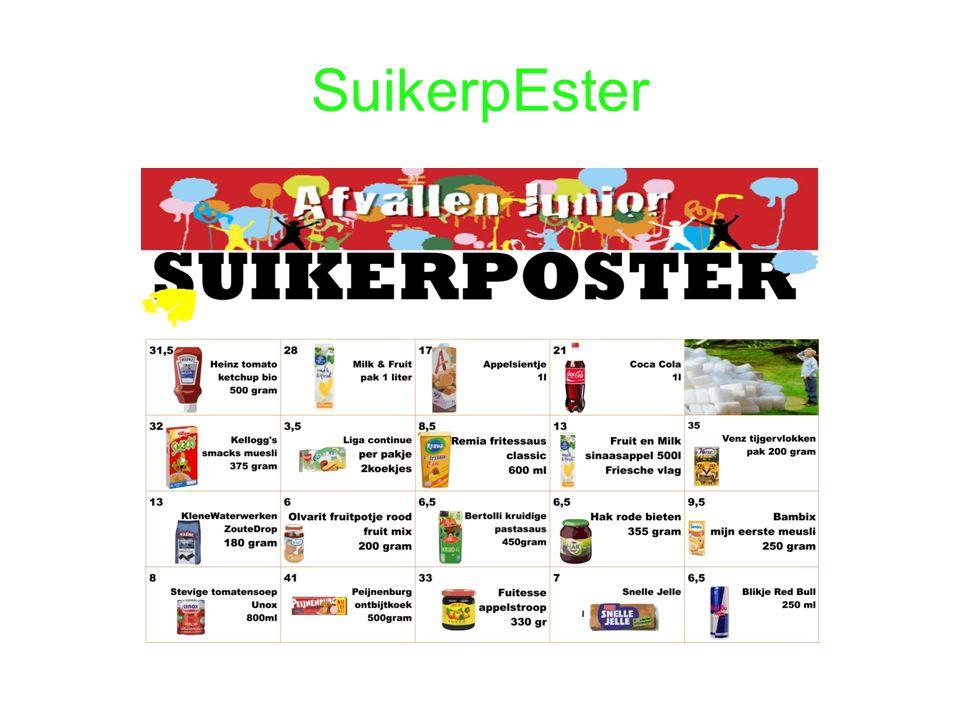 SuikerpEster