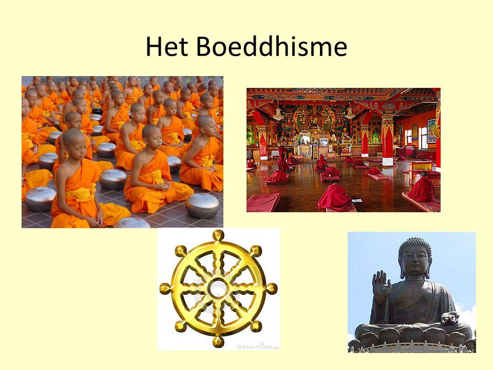 Het Boeddhisme