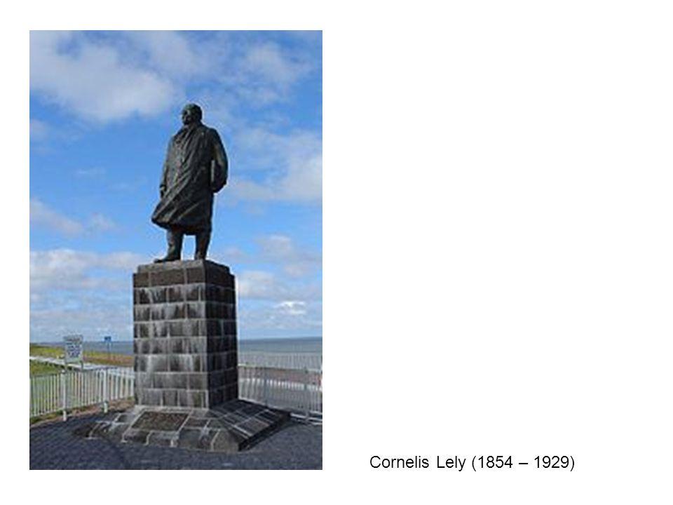 Cornelis Lely (1854 – 1929)