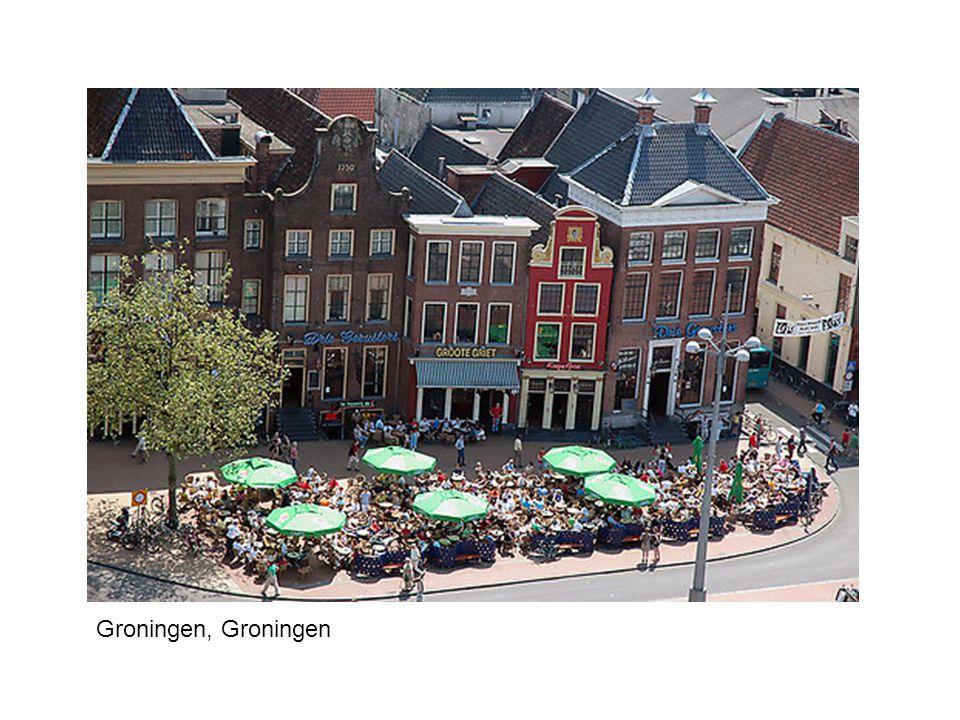 Groningen, Groningen
