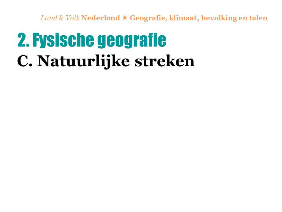 Land & Volk Nederland  Geografie, klimaat, bevolking en talen