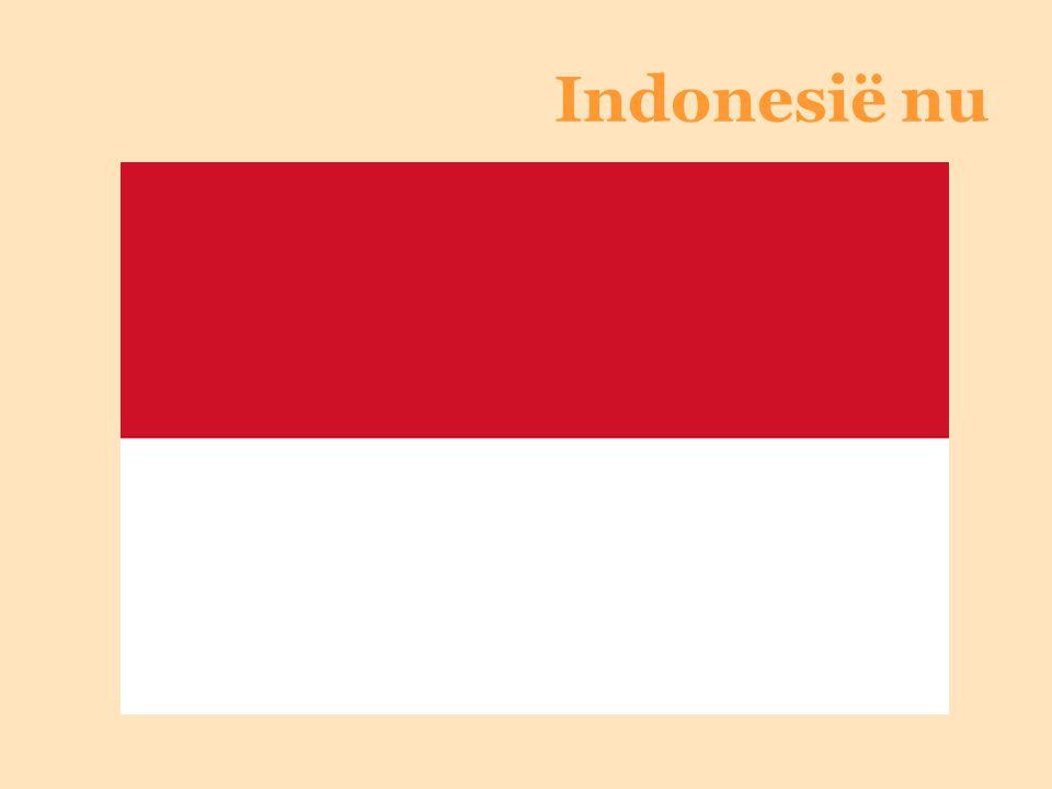 Indonesië nu